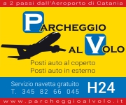 Parcheggio al volo