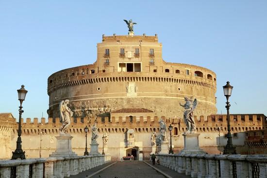 Ultime Notizie: Due interessanti mostre a Castel Sant'Angelo