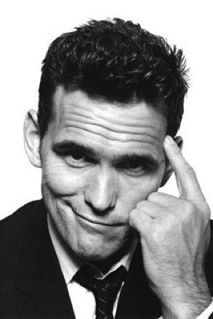 "Da ""City of the Ghost"" a Salina: Matt Dillon getta l'ancora nei fondali siculi"