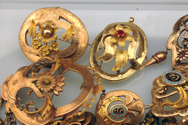 Il tesoro dei Santi di Stromboli2° parte