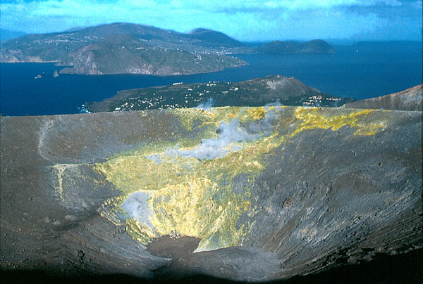 I nomi delle isole eolie 2 parte - Nomi agenzie immobiliari ...
