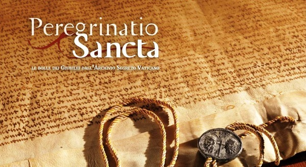 Peregrinatio Sancta: una mostra unica ed irripetibile