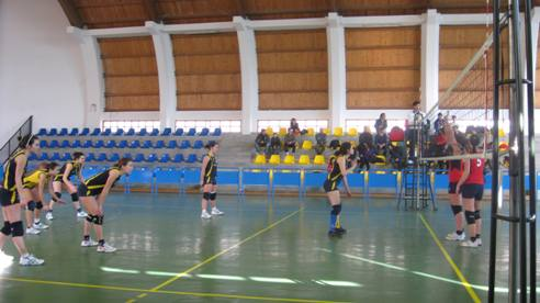 Club Meligunis in serie D